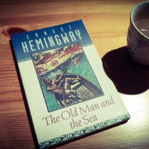 『老人と海』の写真